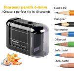 taille crayon électrique professionnel TOP 10 image 1 produit