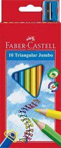 taille crayon jumbo TOP 1 image 0 produit