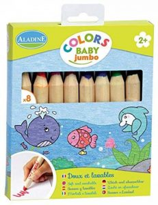 taille crayon jumbo TOP 2 image 0 produit