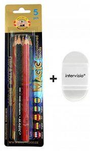 taille crayon jumbo TOP 3 image 0 produit
