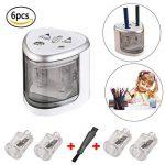 taille crayon électrique 2 trous TOP 10 image 0 produit