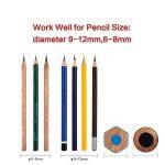 taille crayon électrique 2 trous TOP 10 image 2 produit