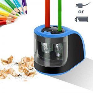 taille crayon électrique 2 trous TOP 7 image 0 produit