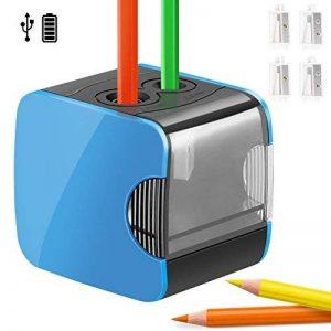 taille crayon électrique professionnel TOP 13 image 0 produit