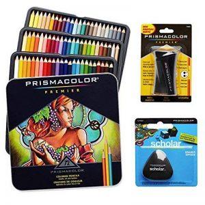 taille crayon prismacolor TOP 7 image 0 produit