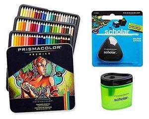 taille crayon prismacolor TOP 8 image 0 produit