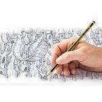 taille crayon staedtler TOP 4 image 3 produit