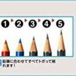 taille à crayon TOP 3 image 1 produit