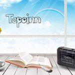 Tepoinn Taille-Crayon Électrique pour Étudiants Enseignants Ingénieurs Concepteurs, Alimenté Par des Piles Haute Vitesse et Facile à Utiliser, Peut Utiliser Plus de 3000 Fois de la marque Tepoinn image 1 produit
