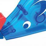 Tipp-Ex correction Rouleau souris de poche, 10 mx 4,2 mm -Display Boîte de 10 de la marque Tipp Ex image 4 produit