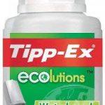Tipp-Ex ECOlutions Aqua Correcteurs Liquides - 20ml, Boîte de 10 de la marque Tipp Ex image 1 produit