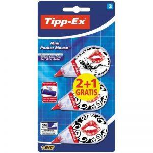tipp ex en anglais TOP 6 image 0 produit