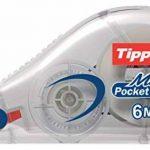 Tipp-Ex Mini Pocket Mouse Rubans Correcteurs - Boîte de 10 de la marque Tipp-Ex image 1 produit