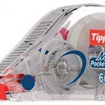 Tipp-Ex Mini Pocket Mouse Rubans Correcteurs - Boîte de 10 de la marque Tipp Ex image 2 produit