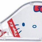 Tipp-Ex Rouleau à ruban correcteur de poche Motif Hello Kitty de la marque Tipp Ex image 1 produit