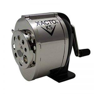 X-Acto Boston Modèle KS Hélicoïdal Manuel Taille-Crayon dans Une Boîte de la marque X-Acto image 0 produit